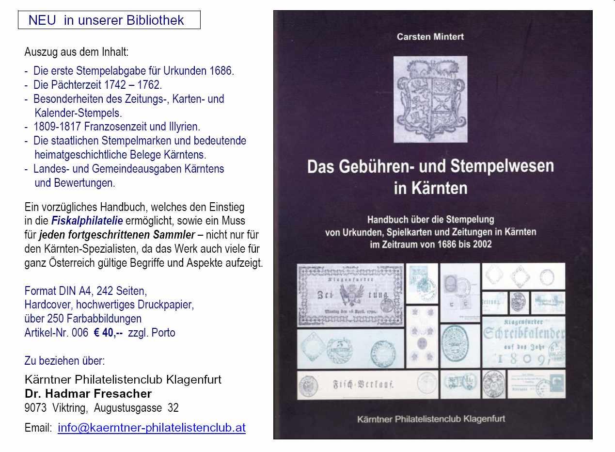 Fresacher-Buch